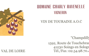 Domaine Charly Ravenelle
